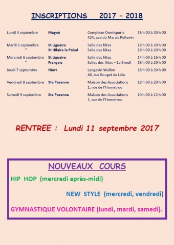 Inscriptions 17.18