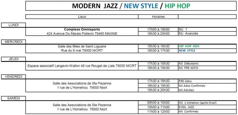 Planning Modern Jazz 19 20.2